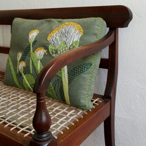 Casamento cushion
