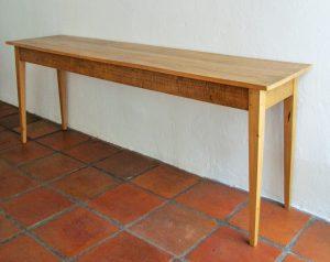 2m sofa table l 19th century reclaimed yellowwood