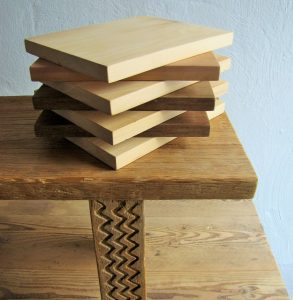 Bread & cutting boards